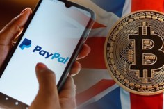 PayPal launches new app for crypto savings and direct deposits