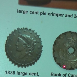 Damaged Coins and Other Exonumia by Vicken - Wilmington Coin Club Meeting Presentation