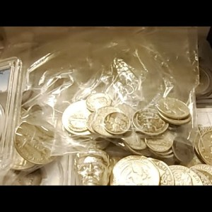 Coin Auction And Gaw