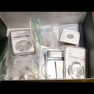 Coin Auction Nov 12th