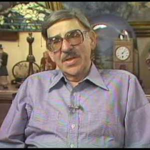 CoinTelevision: PNG Living History: Jerry Cohen, October 11, 1988