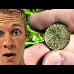 BOOM! UNEXPECTED OLD COIN APPEARS OUT OF NOWHERE! | THE ULTIMATE COIN HUNT EPISODE #2
