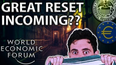 Great Reset & CBDCs: The Global Elite's Plan!! 😱