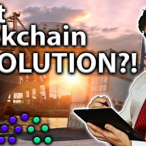 Supply Chain Blockchains: Set To EXPLODE in 2021?💣