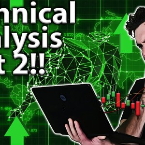 Technical Analysis: Formations, Indicators & MUCH More!! 👨🏼🏫