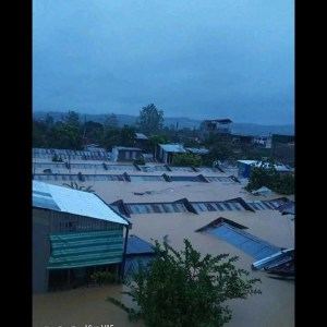 Philippines Relief Operation Thank You Video