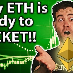ETH is Ready To TAKEOFF!! & My Price Prediction 🚀🚀