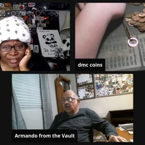 """""""MAIL CALL AND CHAT - 1/4/2021"""