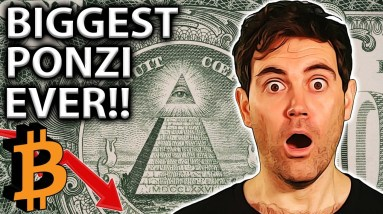 Worst Ponzi EVER!! DON'T FALL FOR IT!! ⚠️