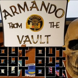 """"""" Shout Out for Armando From The Vault"""""""