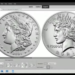 2021 Morgan & Peace Dollar Release Dates With IMAGES !!