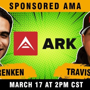 Ark.io AMA: Get the scoop on all of Ark's upcoming plans and releases!
