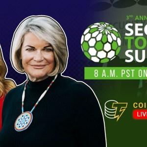 Senator Lummis & SEC Commissioner Peirce: Security token regulation in the US | Fireside chats