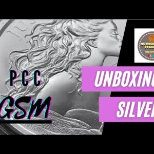 #Silversqueeze Super unboxing from PCC AND GSM