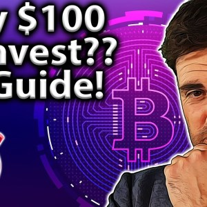 Crypto Investing on a Budget: COMPLETE 101 GUIDE!! 💲