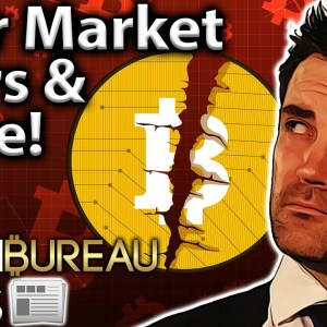 This Week in Crypto: Market Crash, Manipulation & More!