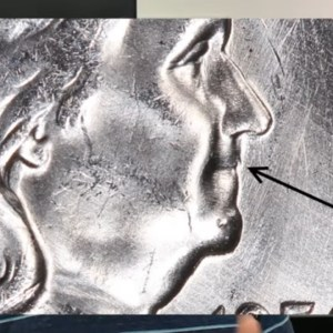 What Makes A Coin A New Variety Or Mint Error? What To Do With A Discovery Coin