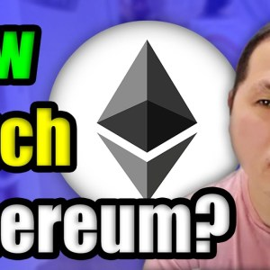 How Much Ethereum (ETH) Do You Need to Become a Cryptocurrency Millionaire in 2021? | CryptosRUs