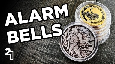 ALARMING Gold And Silver Prices & Why So Many Get It Wrong