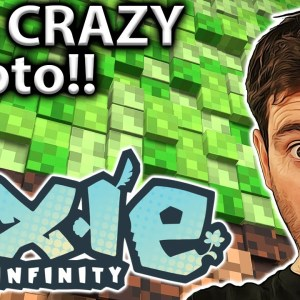 Axie Infinity: The CRAZIEST Crypto Game EVER!! 🤯