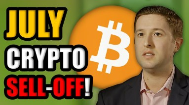 Cashing Out of The Crypto Market [Bitcoin Hodlers Be Aware] 🚨