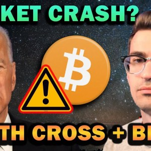 CRYPTO MARKET CRASH COMING? (Urgent Info)