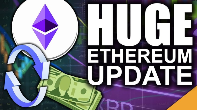 Ethereum Rallies BEYOND Expectations (DON'T SKIP This Cryptocurrency Update)
