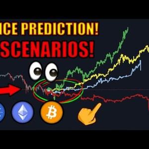 Crypto Investors MAJOR NEWS! (Price Prediction) Morgan Stanley Buys Bitcoin! Cardano 50k! Eth BOOST!