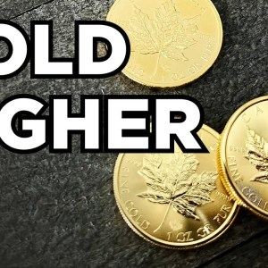 Gold HIGHER on Basel III & More w/ Kevin Smith