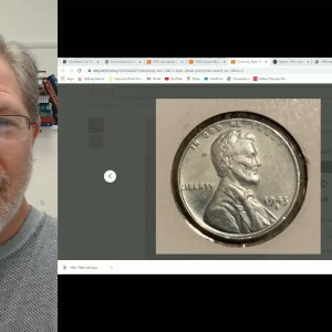 Is 1943 Steel Penny Worth $40,000 ?? Is This 1943 Copper Penny Real ?