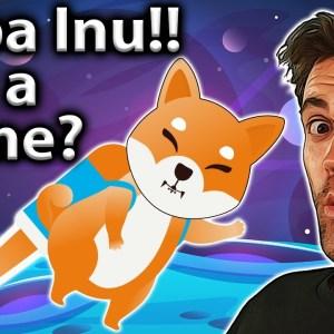Shiba Inu: Dogecoin Killer?? Meme or Something More? 🐶