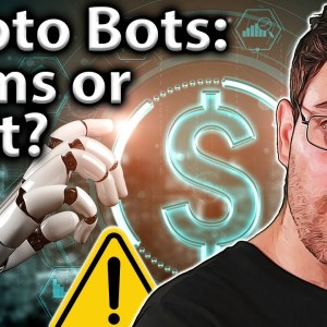 Trading Bots: SCAM or Legit? What You NEED To KNOW! 🤖