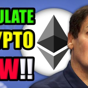 Mark Cuban Calls for Cryptocurrency Regulation in United States as DeFi Investment Crashes to Zero!!