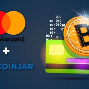 australias debut crypto card via coinjar mastercard
