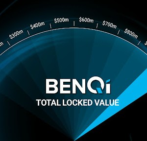 avalanche lending protocol benqi hits 1b in tvl just days after going live