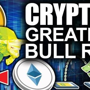 Bitcoin & Ethereum Greatest Times Ahead (2021 Bullrun)