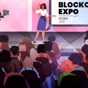 blockchain expo 2021 eminent leaders to share insights