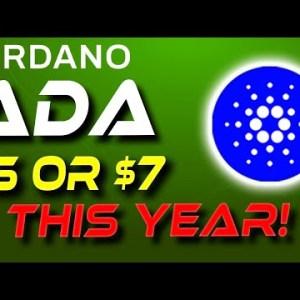 CARDANO PRICE PREDICTION 2021 - ADA PRICE PREDICTION - SHOULD I BUY ADA - Cheeky Crypto