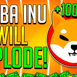 WHY SHIBA INU COIN WILL EXPLODE TONIGHT! THIS AFFECTS ALL HOLDERS! - SHIB Cryptocurrency
