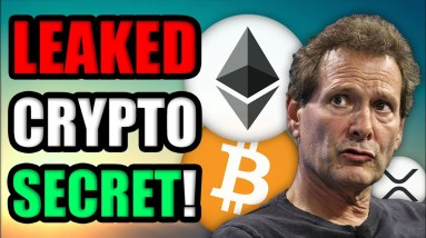 CRYPTO HODLERS...CAN'T BELIEVE THIS IS HAPPENING [LEAKED VIDEO]