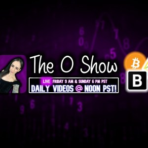 Crypto news and charts with special guests
