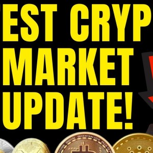 CRYPTO NEWS UPDATE! LEARN THE LATEST ABOUT WHAT IS GOING ON RIGHT NOW!