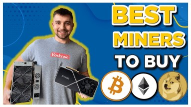 Earn up to $250 A DAY with these Mining Rigs in 2021!