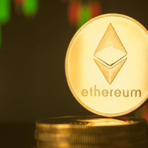 ethereum back above 3000 amid supply crunch
