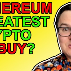Ethereum Greatest Trade In History? [Crypto News 2021]