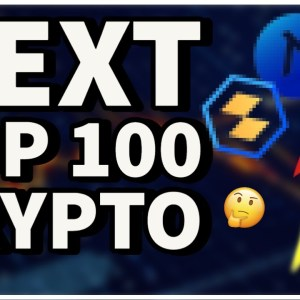 How this Cryptocurrency could be one of the next TOP 100 Coins!