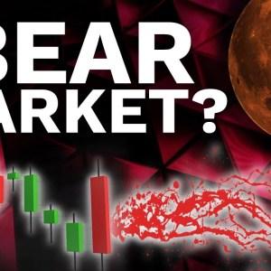 IS CRYPTO DOOMED? Multi year bear market ahead?