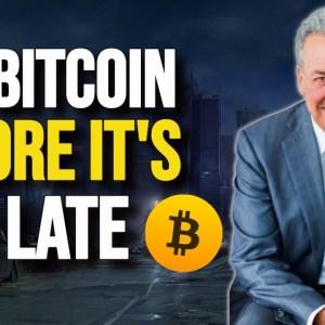 Banks To Seize Your Money in Coming Financial Crisis - David Morgan Bitcoin
