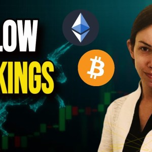 Lyn Alden - Get Bitcoin And Ethereum While You Can