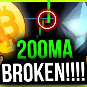 MAJOR BITCOIN RESISTANCE SMASHED! WHAT'S NEXT FOR CRYPTO?